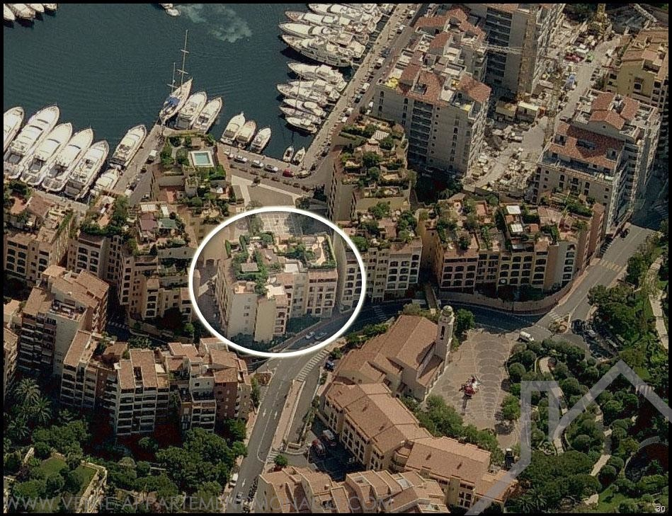 PARKING FONTVIEILLE - LE BOTTICELLI - Properties for sale in Monaco