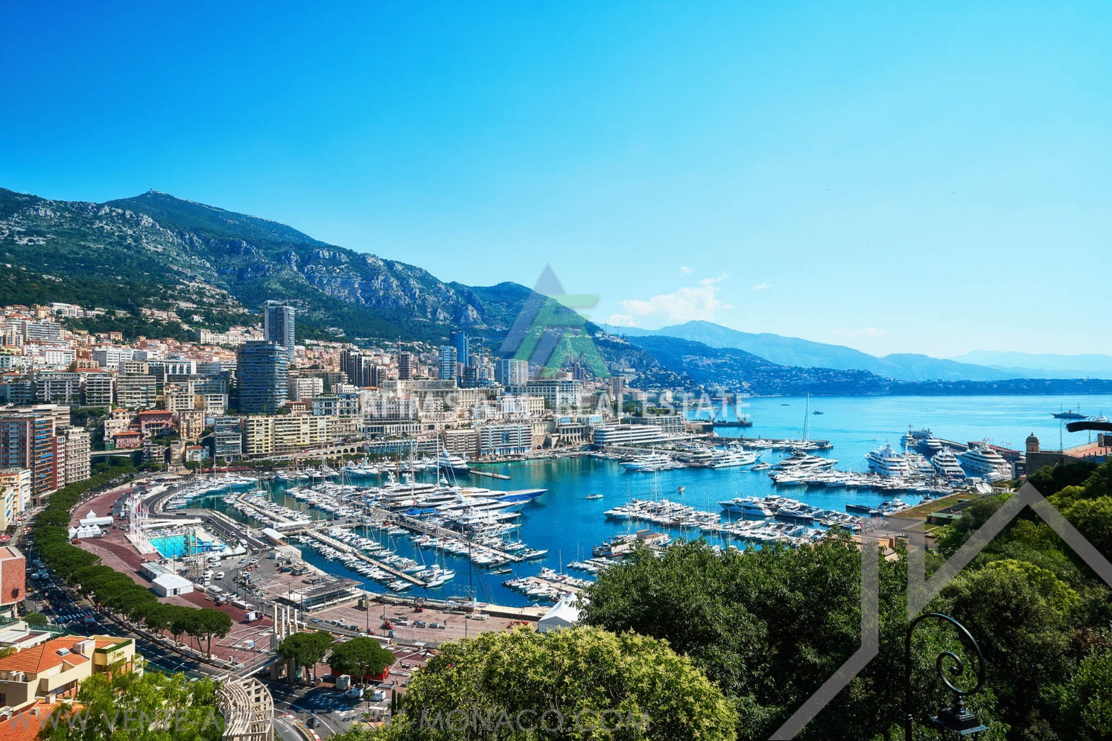MONACO VILLE  - Properties for sale in Monaco