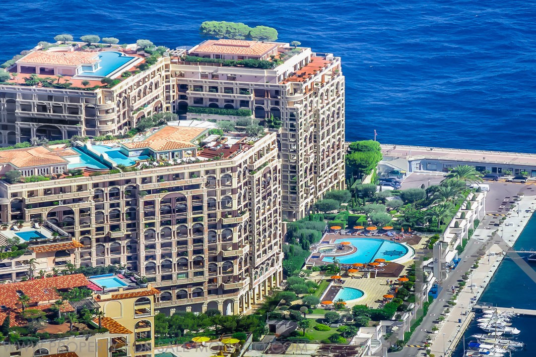 vente appartement 5 Pièce(s) - Properties for sale in Monaco