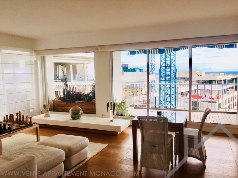 4 rooms sun tower properties for sale in monaco