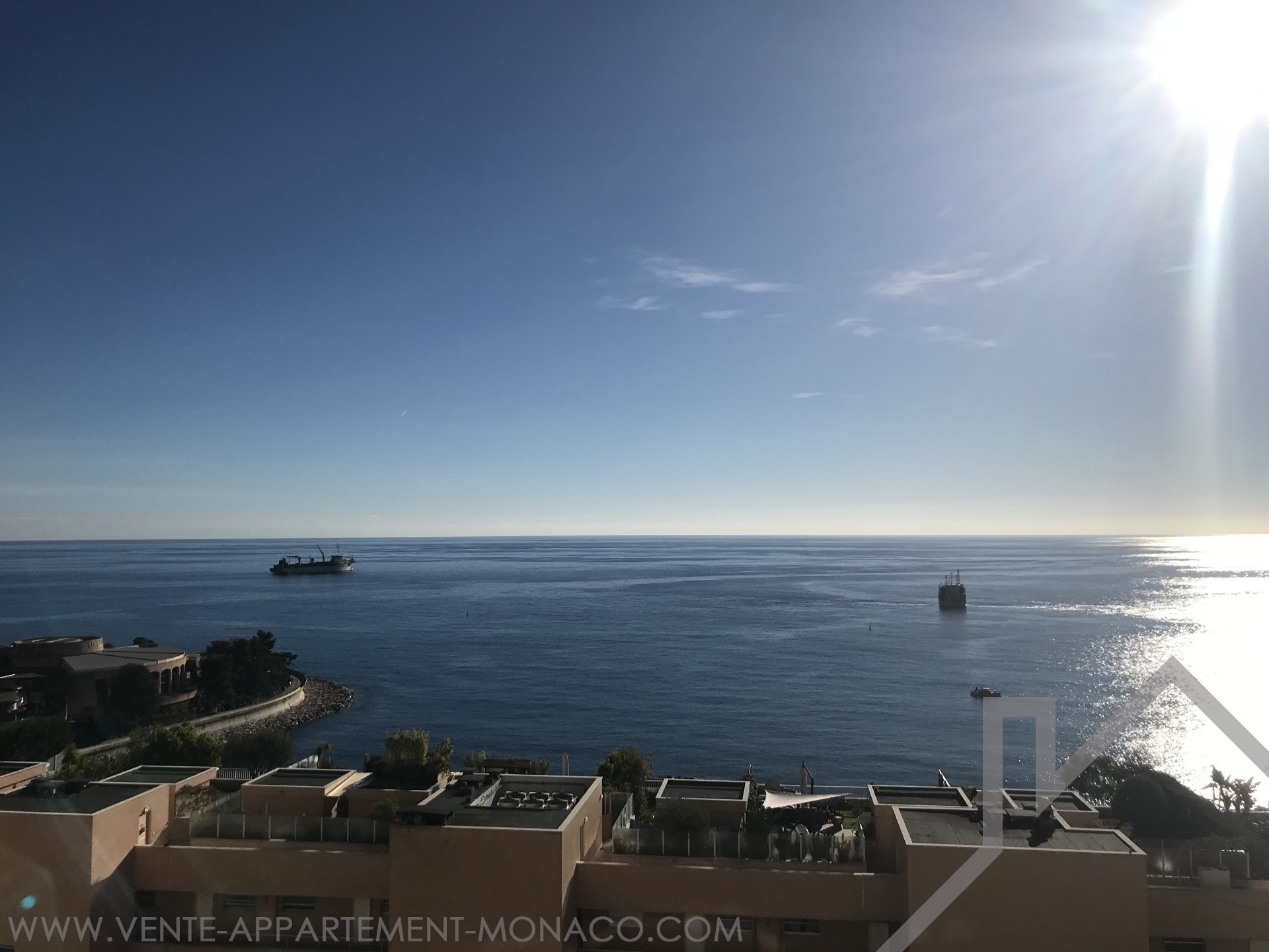 Monte Carlo - Château d\'Azur - One bedroom apartment - Properties ...