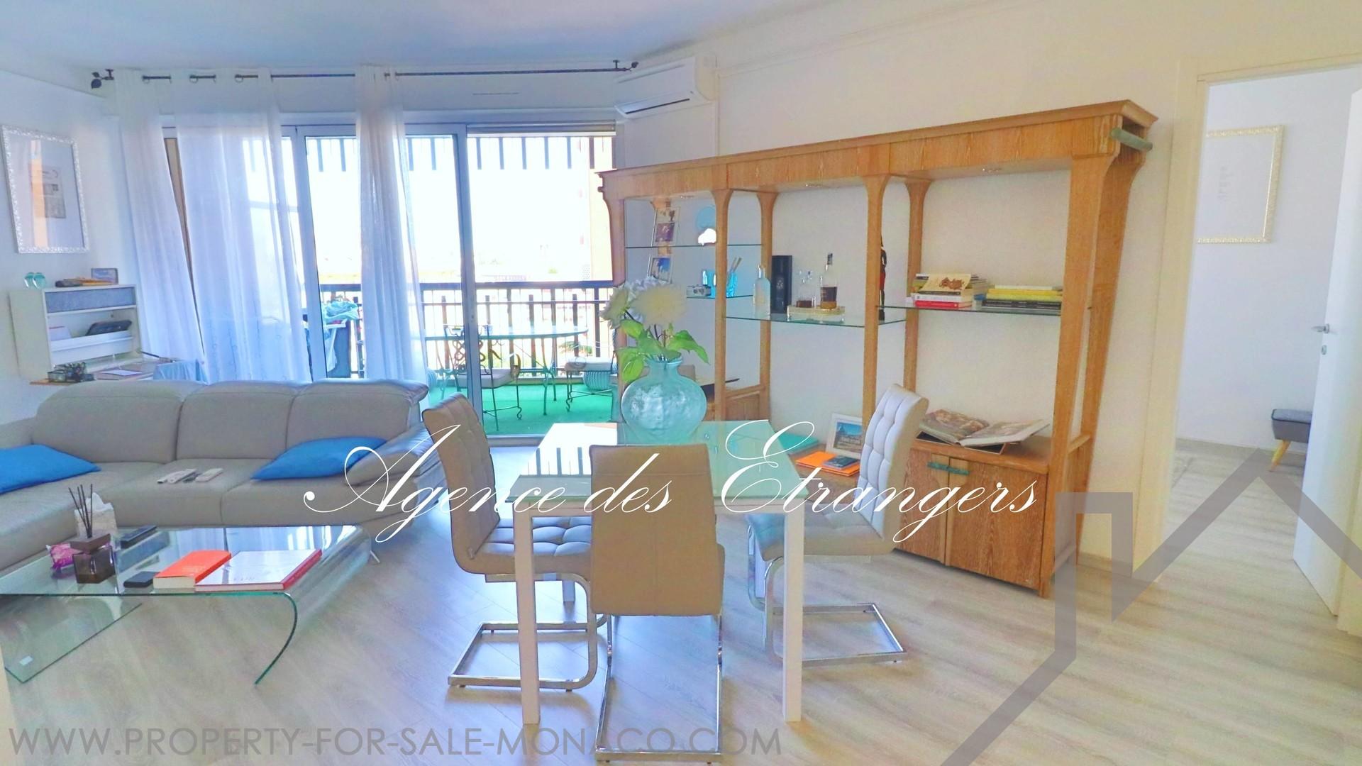 MILLEFIORI - REFURBISHED 2 ROOMS APART. - TERRACE - Properties for ...