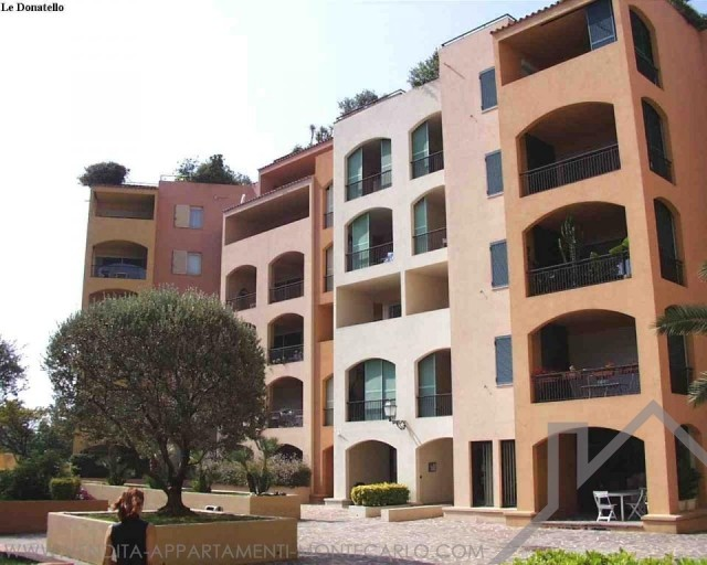 STUDIO with a Cellar -  Donatello -  Fontvieille Village - Properties for sale in Monaco