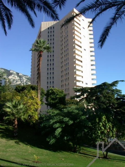 LUXURIOUS 2 BEDROOM Renovated Apartment - Carré d'Or - Properties for sale in Monaco
