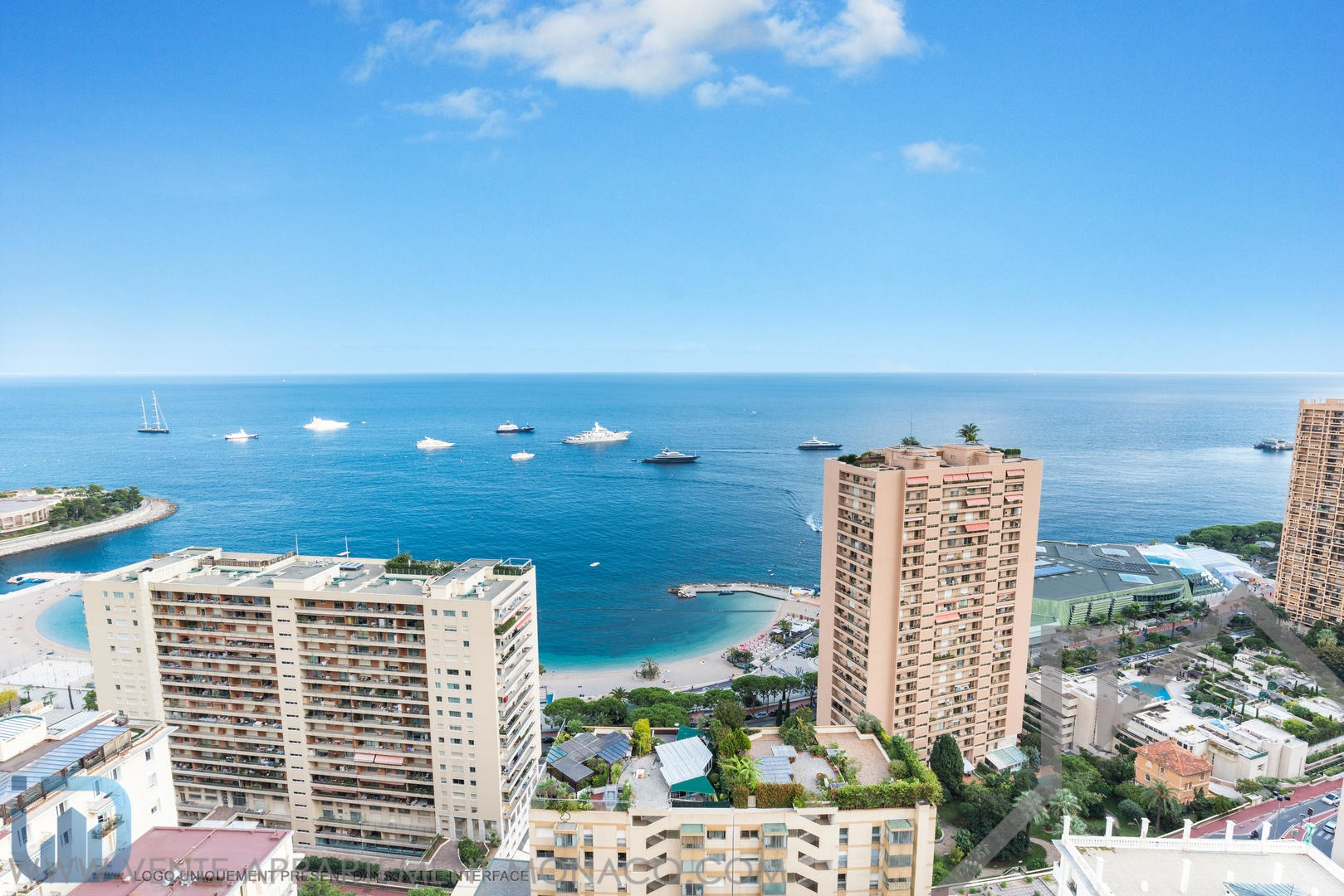 Close to the Center and beaches - Properties for sale in Monaco