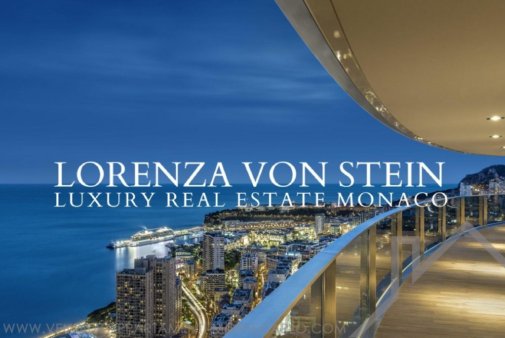 Tour Odeon - Living in Paradise - Properties for sale in Monaco