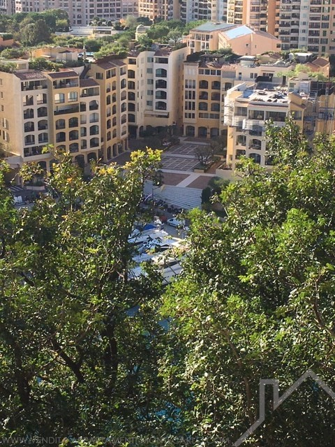 FONTVIEILLE - 2 ROOMS MIXED USE WITH CELLAR - Properties for sale in Monaco
