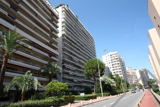 STUDIO APARTMENT - Properties for sale in Monaco