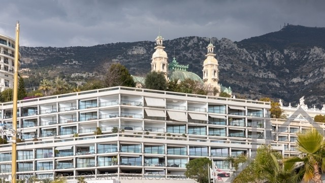 EXCLUSIVITY - STUDIO GOLDEN SQUARE - Properties for sale in Monaco