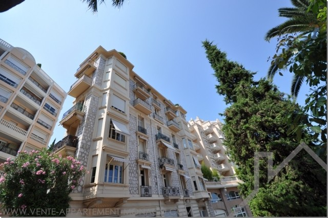 4 roomed apartment fully renovated - Properties for sale in Monaco