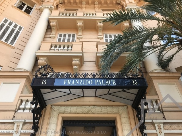 3 BEDROOM APARTMENT IN BOURGEOIS BUILDING - Properties for sale in Monaco