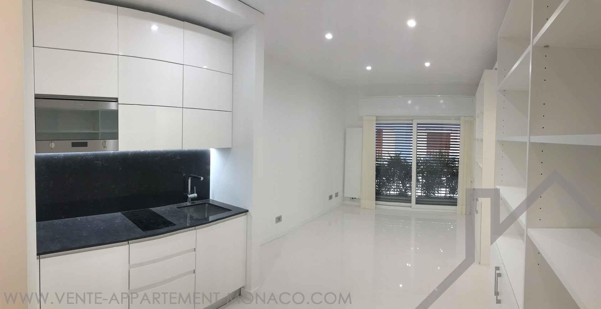 RUSCINO 2 ROOMS NEW MIXED-USE - Properties for sale in Monaco