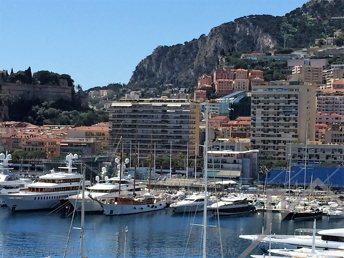 HERCULES HARBOUR SHANGRI LA PARKING 34 AT -2 - Properties for sale in Monaco