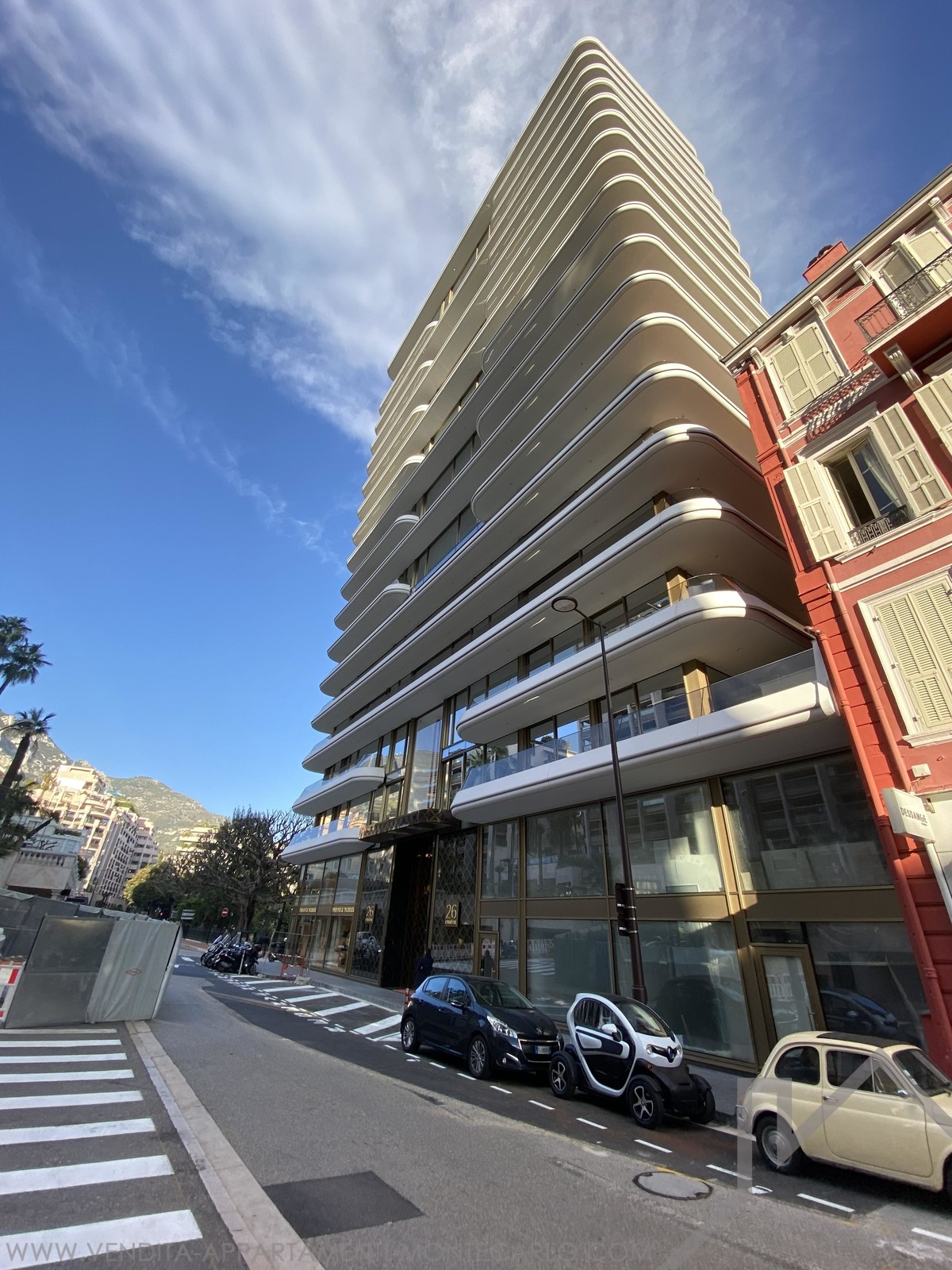 Golden Square,  Commercial Lease - Properties for sale in Monaco