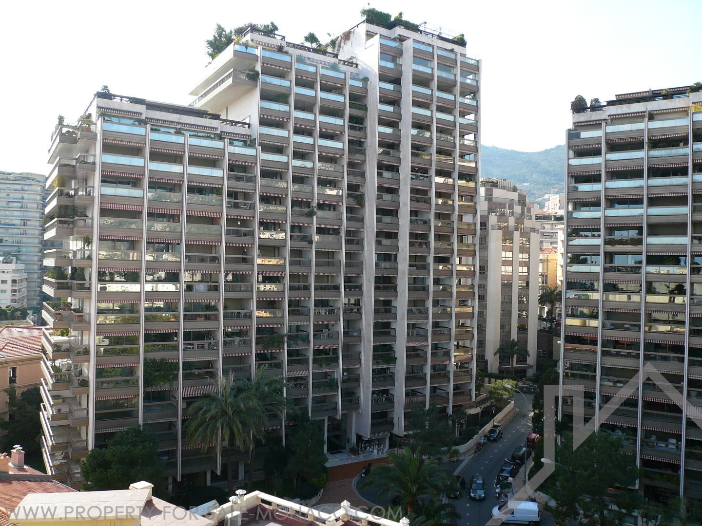 GRAND STUDIO - Properties for sale in Monaco