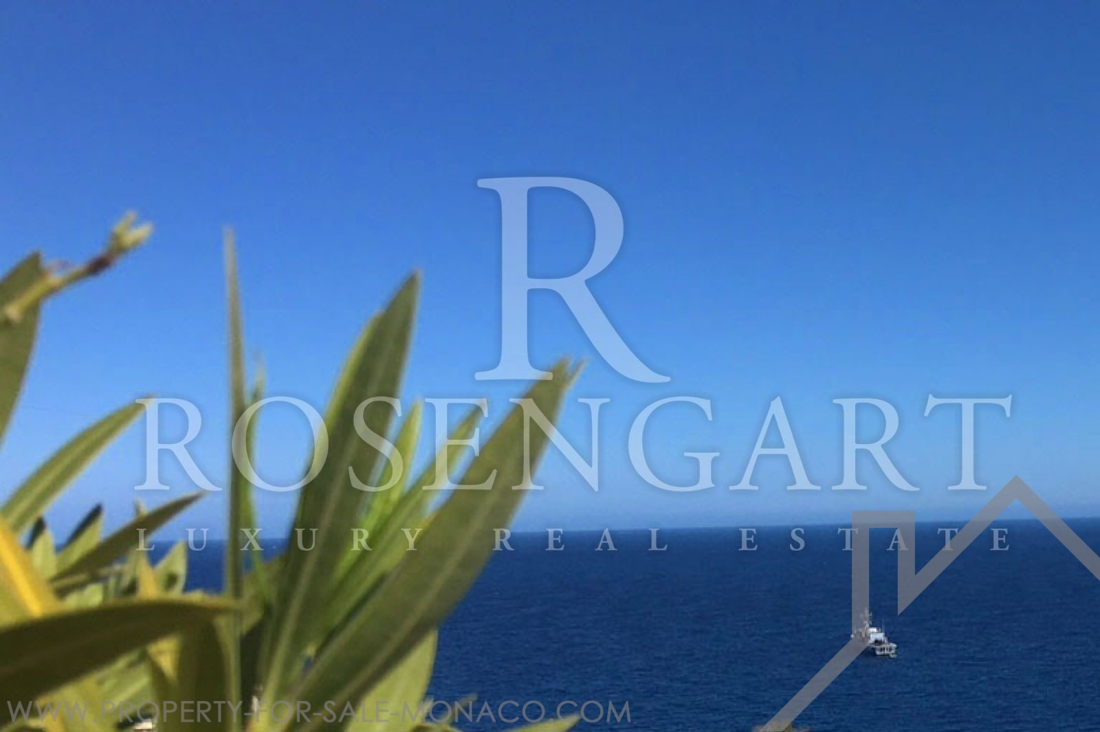 Duplex Rooftop Penthouse in Bourgeois Residence - Properties for sale in Monaco