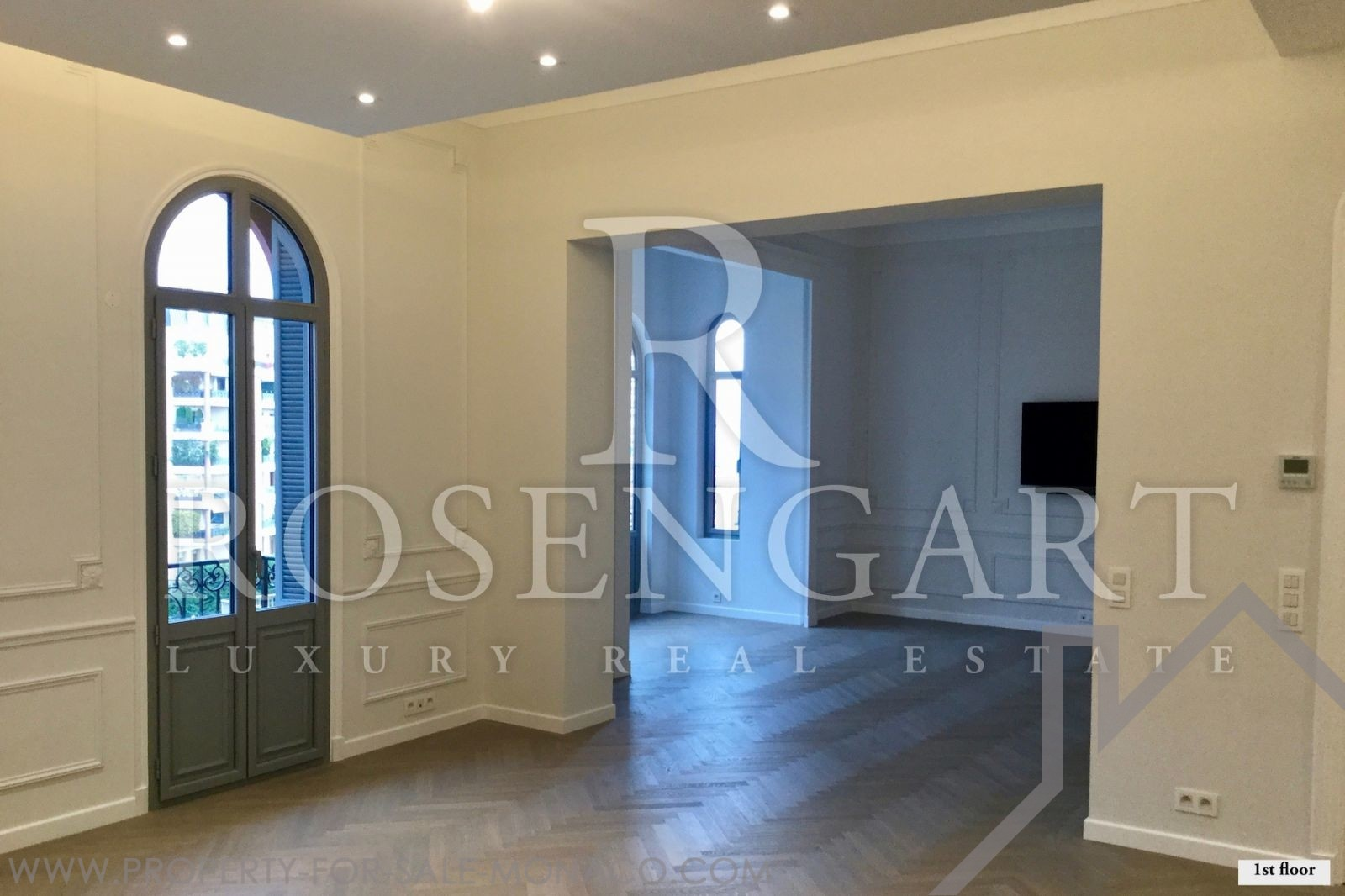 Opportunity of Investments - 2 Apartments for Sale - Properties for sale in Monaco