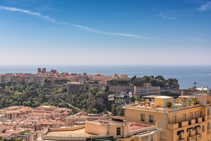 Luminous 2 bdr in Palais du Printemps - Properties for sale in Monaco