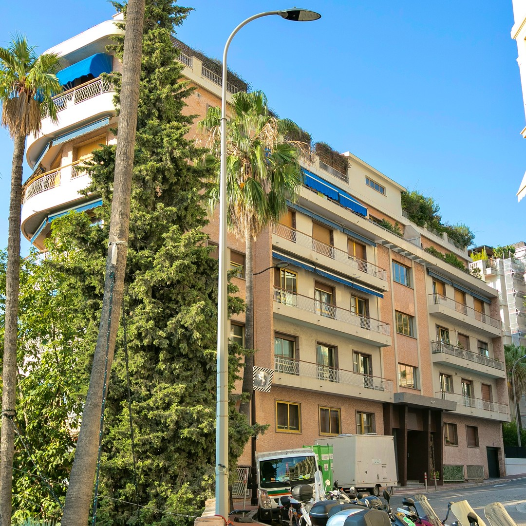 L'Armorial - Rue des Giroflées - Properties for sale in Monaco