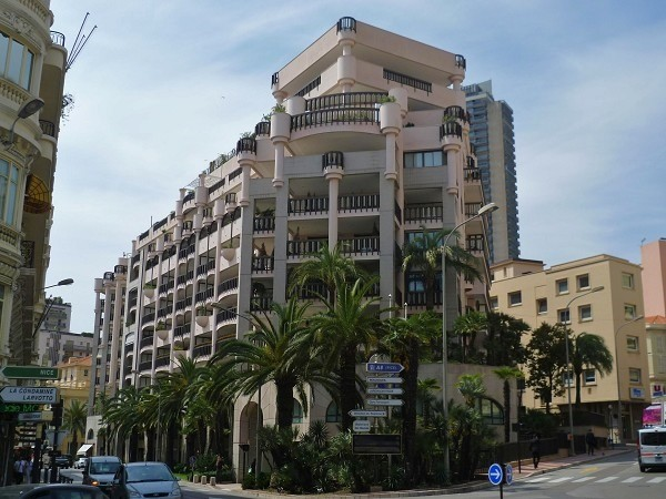 MONTE CARLO PALACE - Garage - Properties for sale in Monaco