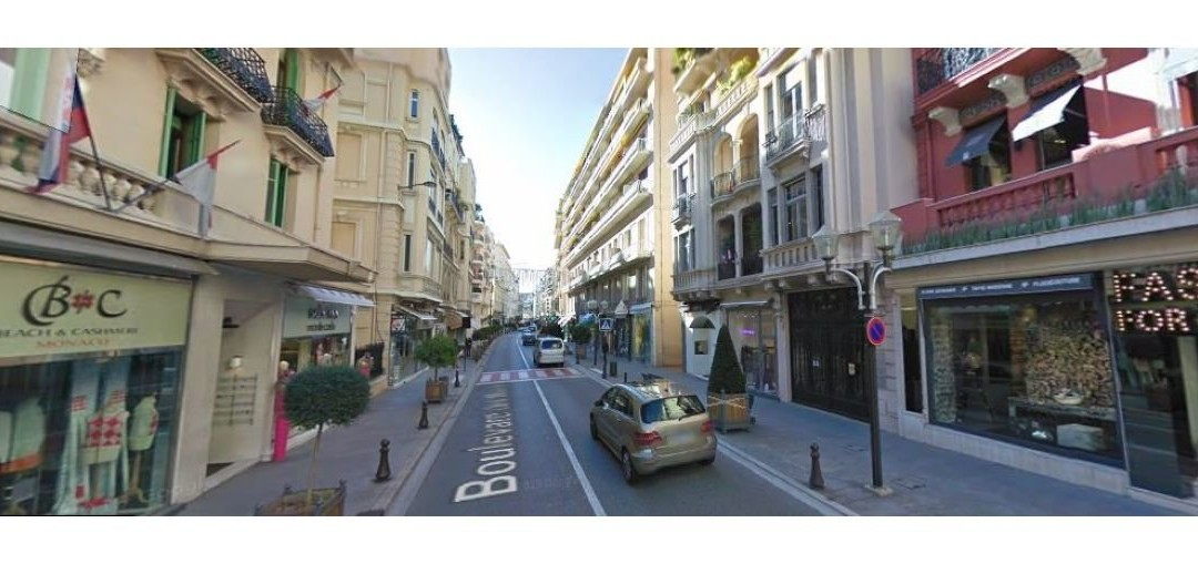 Monte-Carlo - Restaurant - Properties for sale in Monaco