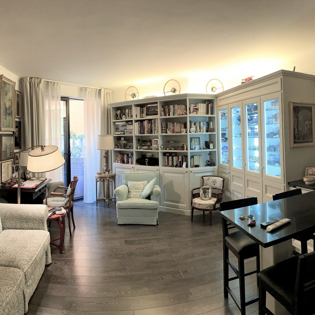Monte-Carlo - Saint André - Refurbished large studio - Properties for sale in Monaco