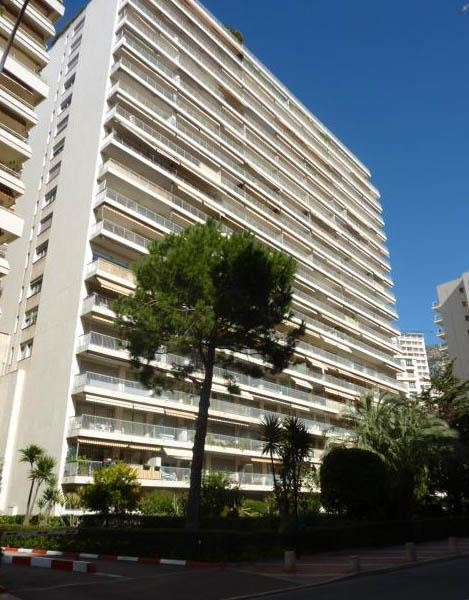 Office Use or Residency 2 rooms Chateau Azur - Properties for sale in Monaco