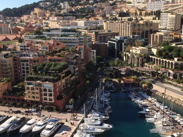 """VILLAGE OF FONTVIELLE"" - TWO OFFICES THAT CAN BE JOINED TOGETHER - Properties for sale in Monaco"