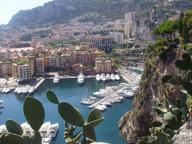 FONTVIEILLE – LOVELY 3 ROOM - Properties for sale in Monaco