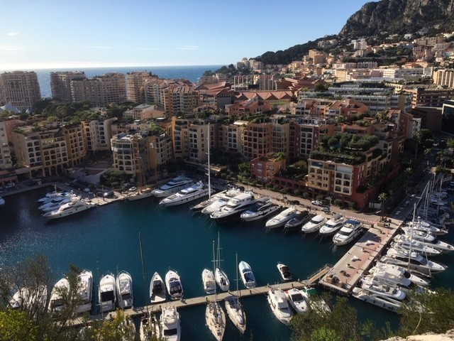 "TWO-ROOM APARTMENT MIXED USE RENOVATED - ""VILLAGE OF FONTVIEILLE"" - Properties for sale in Monaco"