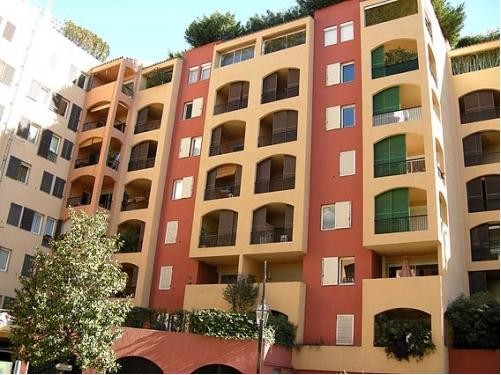 OFFICE WITH WINDOWS IN FONTVIEILLE - Properties for sale in Monaco