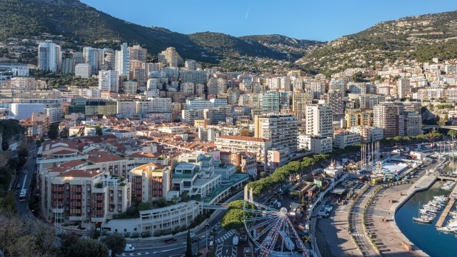 1 roomed appartment  - Properties for sale in Monaco
