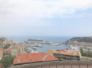 HARBOUR LIGHTS 3P - Properties for sale in Monaco