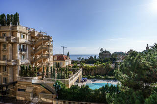 Rare - Splendid Apartment in Carré d'Or - Properties for sale in Monaco