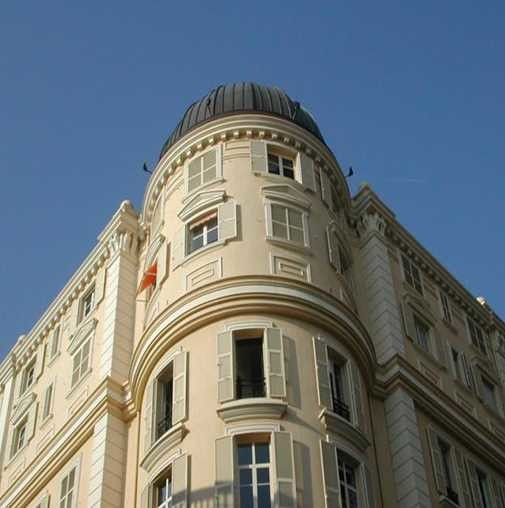 Lease of business - Palais de la Scala - Properties for sale in Monaco