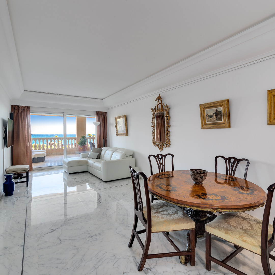 Beautiful 2 bedroom apartment in Fontvieille - Properties for sale in Monaco