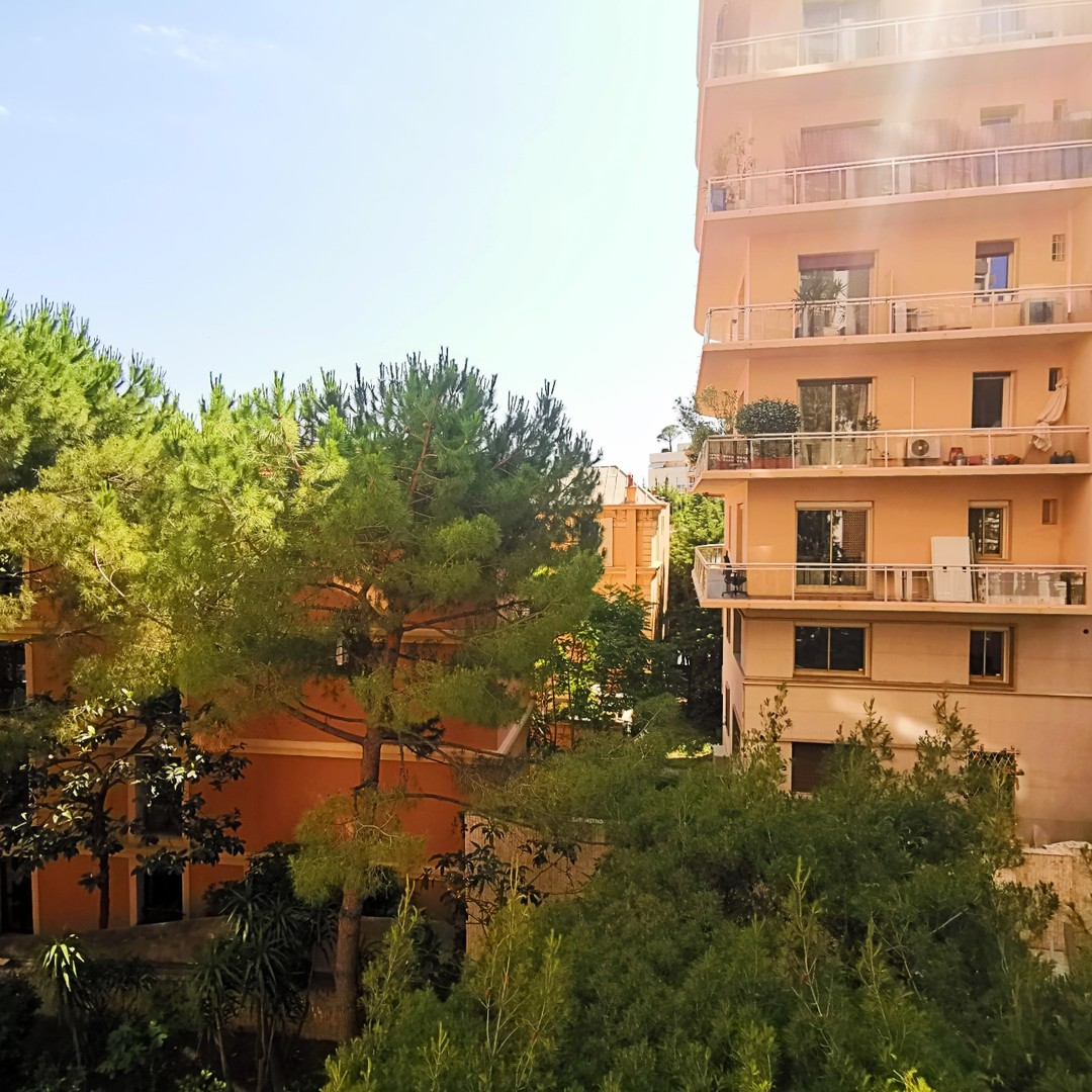 CARRE D'OR: 1 BEDROOM APARTMENT FULLY RENOVATED - Properties for sale in Monaco