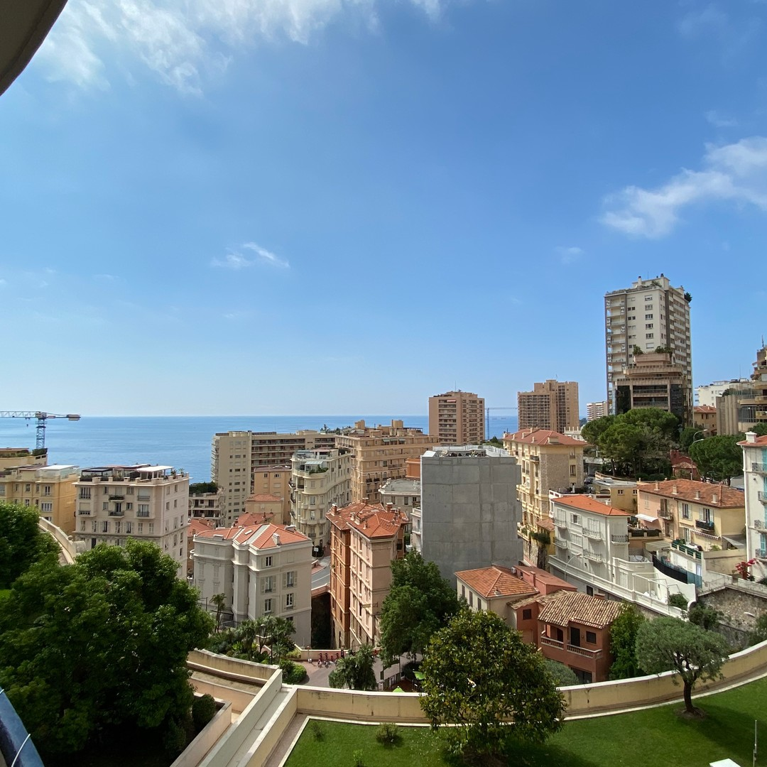 1 Bedroom Apartments For Sale In Monte-Carlo