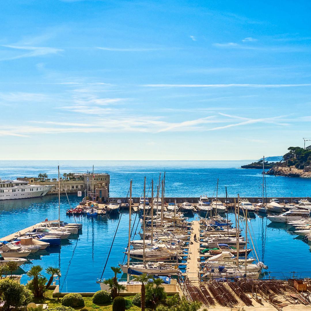 Monte Carlo Apartments: Properties For Sale In Monaco