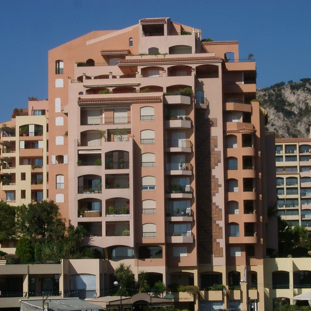 Fontvieille - Le Grand Large - Renovated officies with shop wind