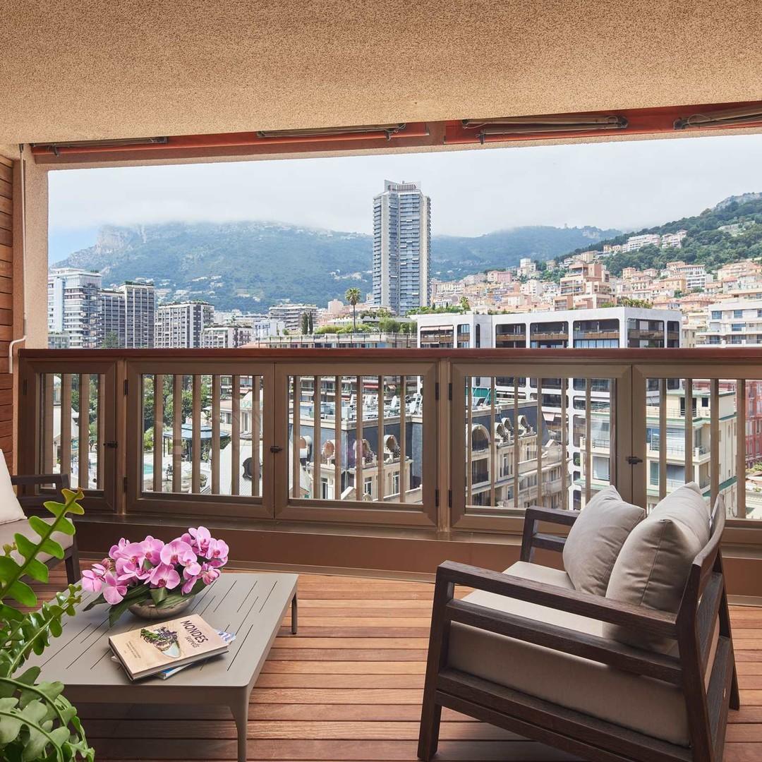 One Bedroom Studio Apartment: 1 Bedroom Apartments For Sale In Monte-Carlo