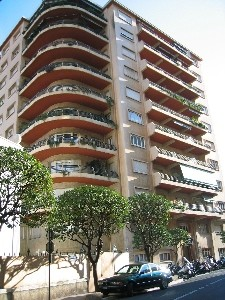 3 bedroom - Eden Tower - panoramic sea view