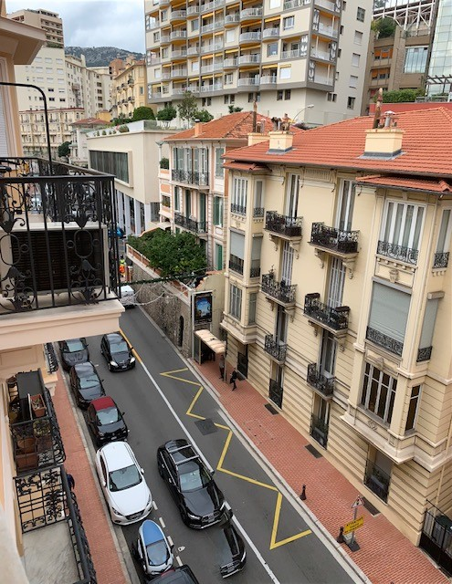 La Radieuse - 2 room apt. - Boulevard d'Italie - Mixed Use