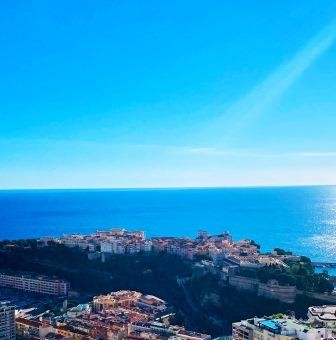 BEAUTIFUL APARTMENT FOR SALE MONACO