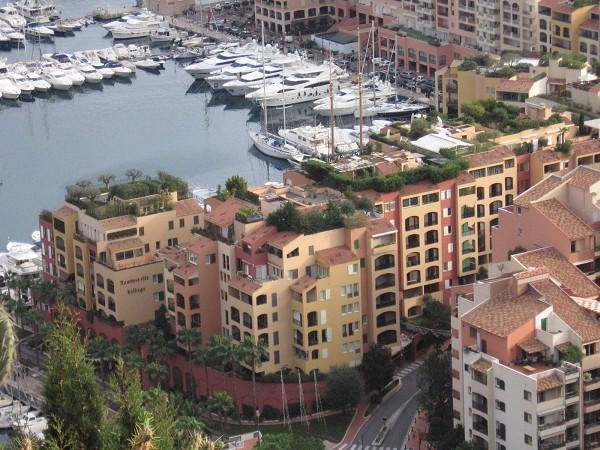 Office in Fontvieille-Le Titien