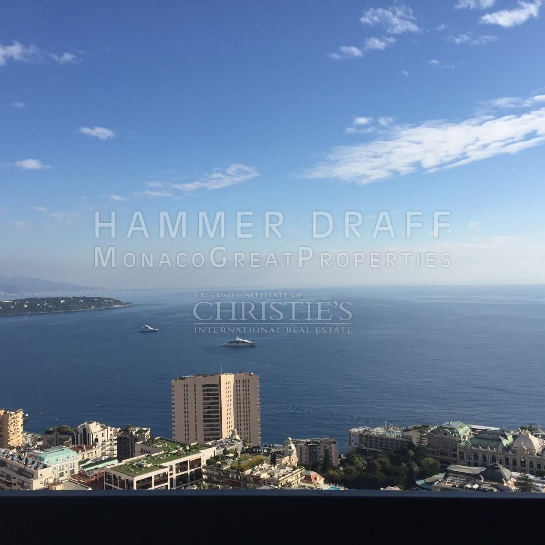 Monte Carlo Apartments: 1 Bedroom Apartments For Sale In Monte-Carlo