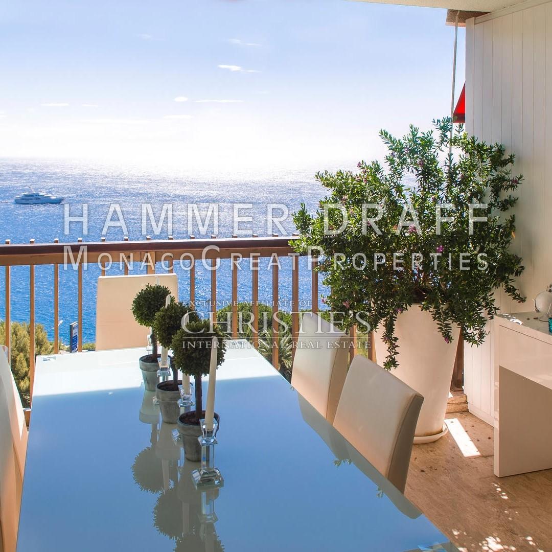 Monte Carlo Apartments: 2 Bedroom Apartments For Sale In Monte-Carlo