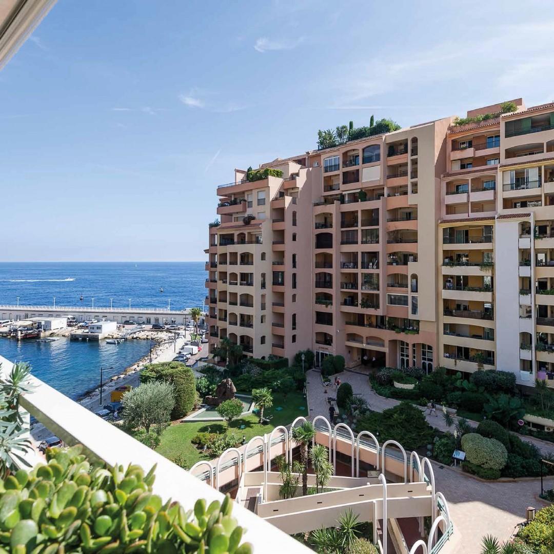 Monaco real estate купить отель в аликанте