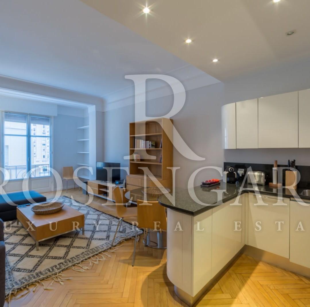 Monte Carlo Apartments: 3 Bedroom Apartments For Sale In Monte-Carlo