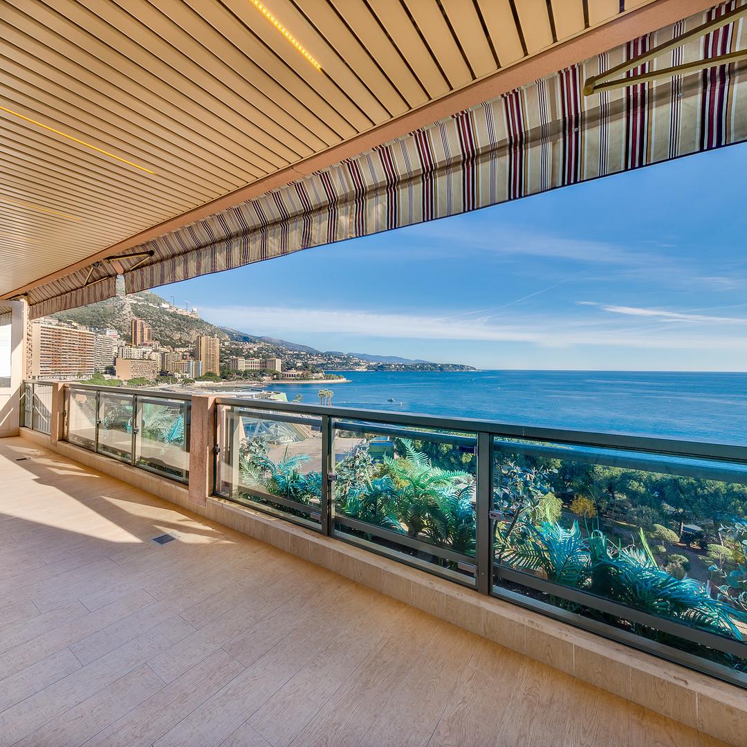 Monaco real estate недвижимость эстония